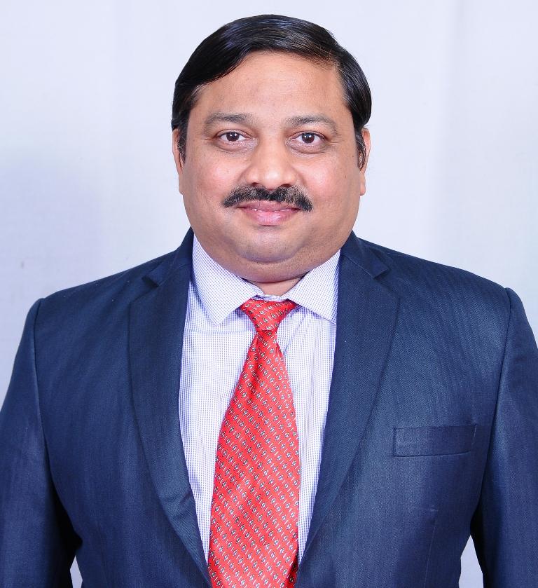 Mr. Nagaraja S R