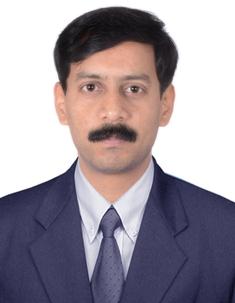 G P Nagesh