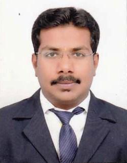 Sathish V
