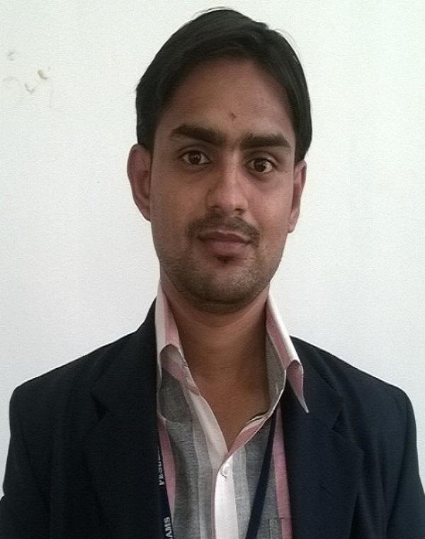 Vinay Kumar K S