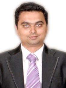 Rakesh Vinsent D'souza