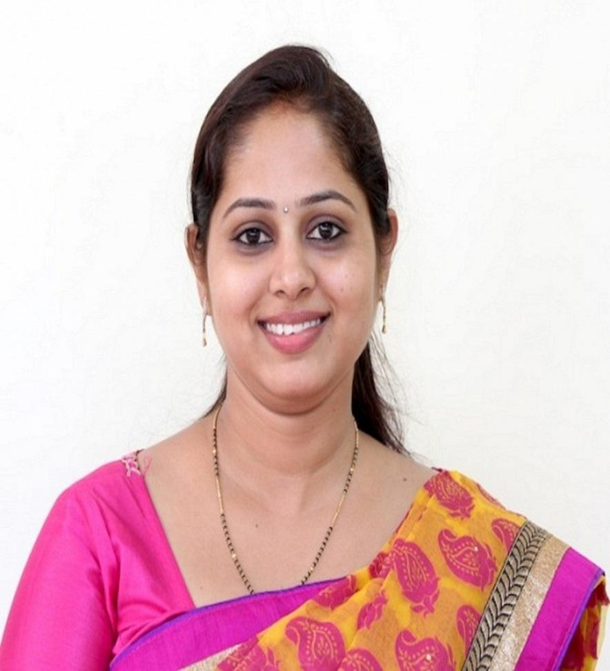 Ashwini E M.