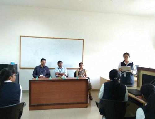 "Workshop on ""Web Technology"""
