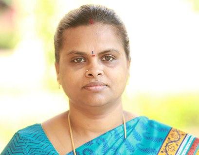 Dr. Kasamsetty Sailatha