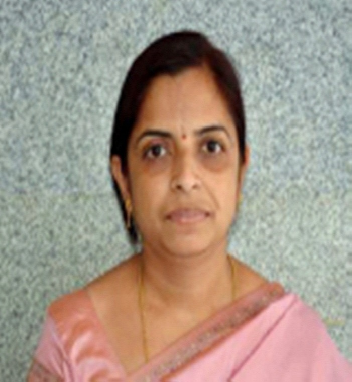 Roopa D S.