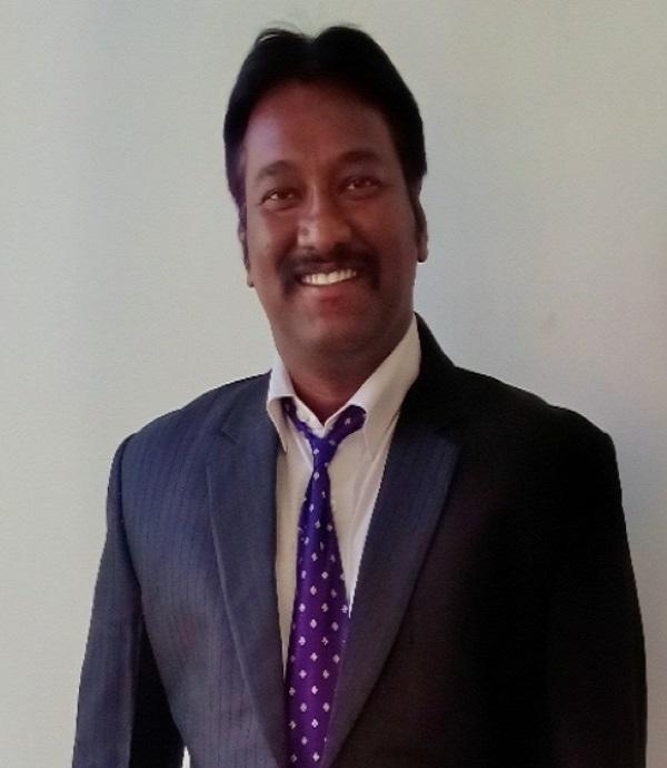 Prashanth Kumar R.
