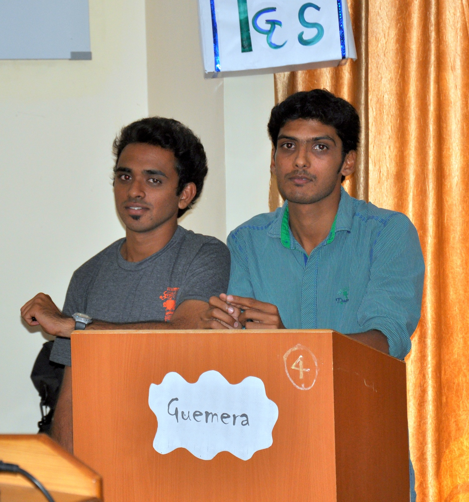 Technical General Sports (TGS) Quiz Competition