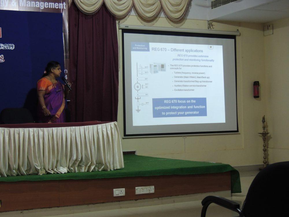 Transparx Technical Talk