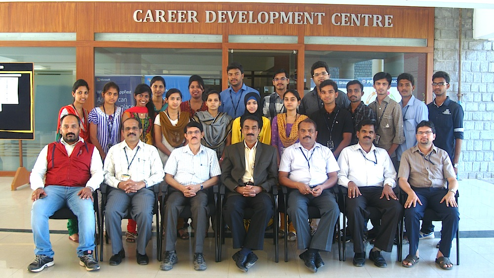 Span Infotech and In Open Technologies Placement drive