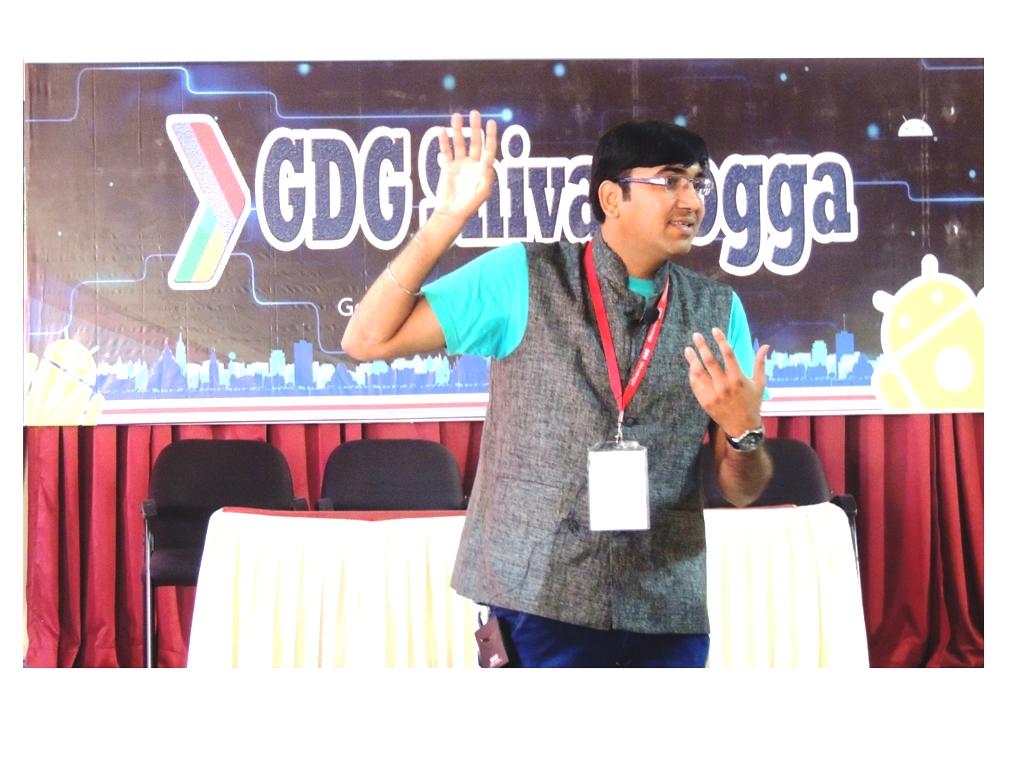 Android App Development Workshop