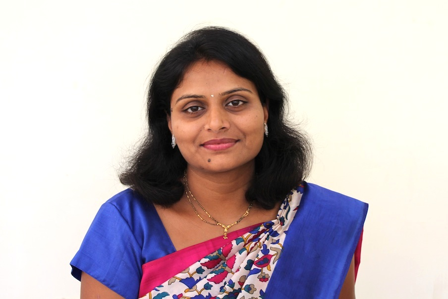 Pratibha S.
