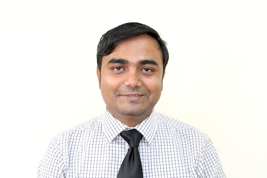 Sunilkumar H.R.