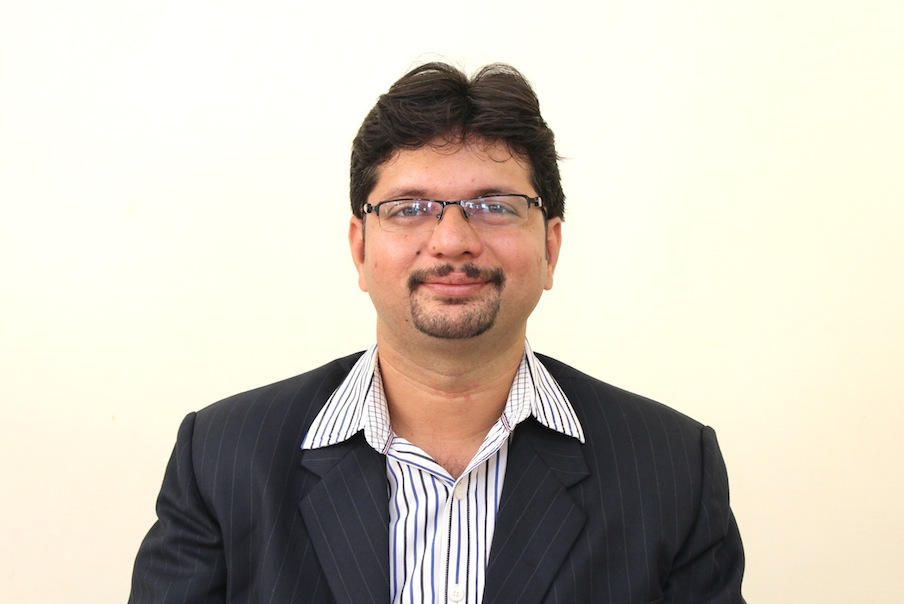 Dr. Vinay S.