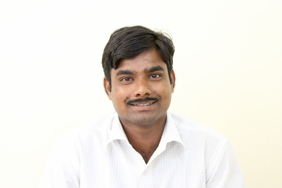 Sharanaiah Hiremath