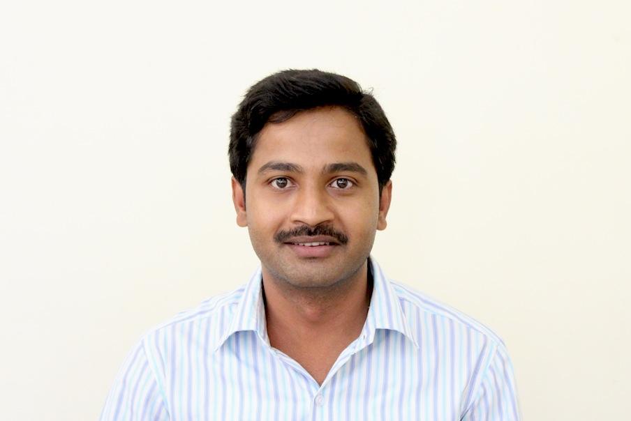 Kailash Rudra