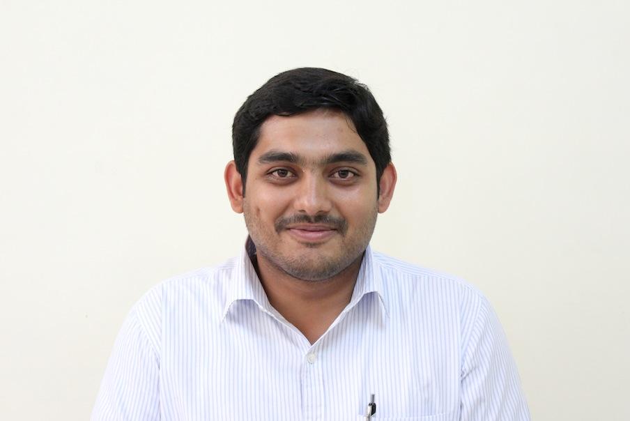 Shashank Bhagwat
