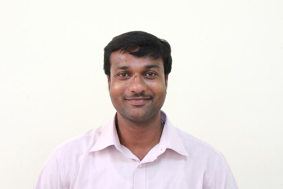 Shivaprasad B. K.