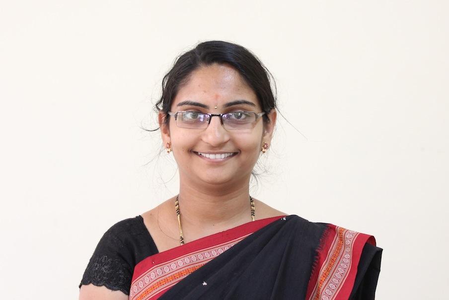 Rashmi T. S.