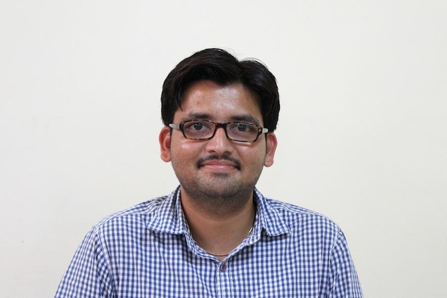 Shivayogappa H. J.