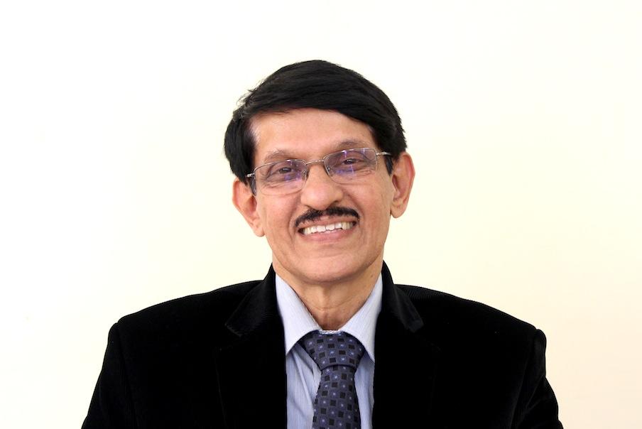 Dr. Ashok S. R.