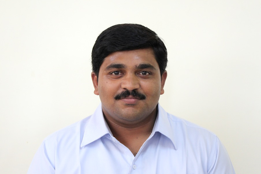 Vinod Rampur