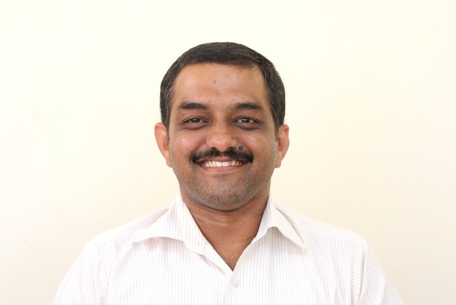 Prasanna Nayak H.