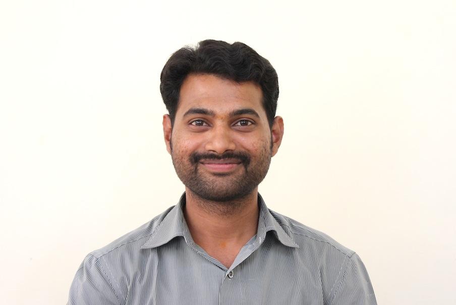 Ashok Banagar