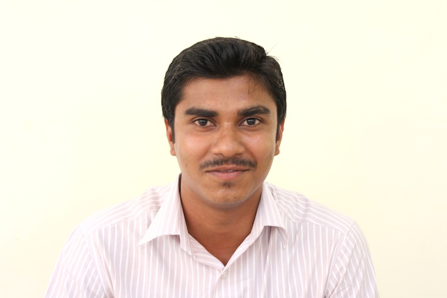 Prashanth R. Kubasad