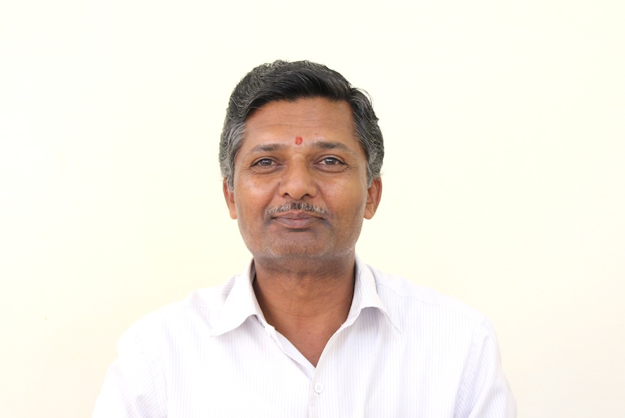 Seetharama Krishnamurthy
