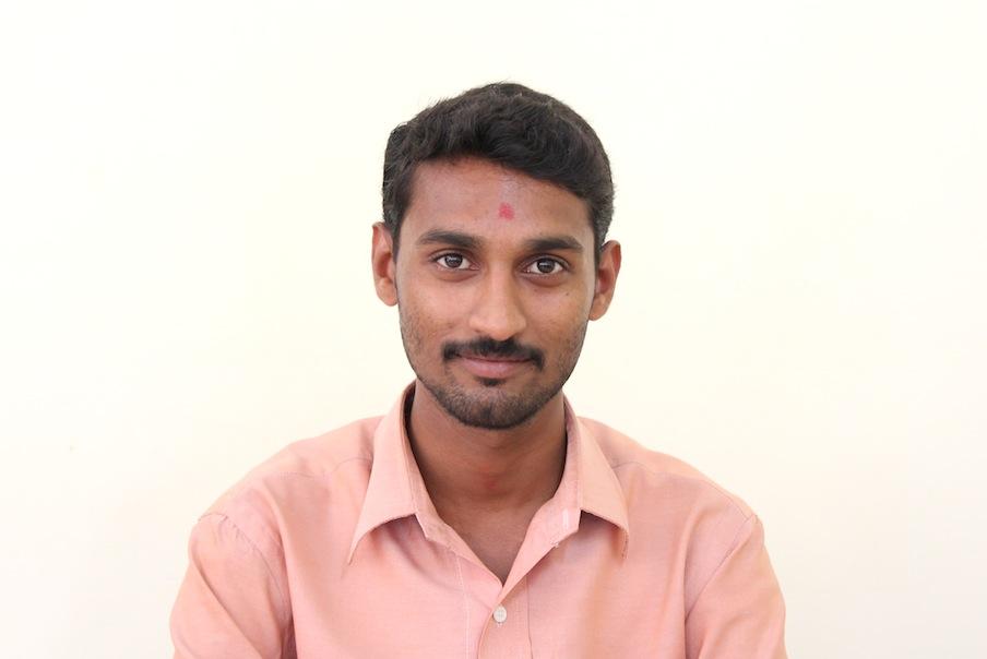 Avinash G. M.
