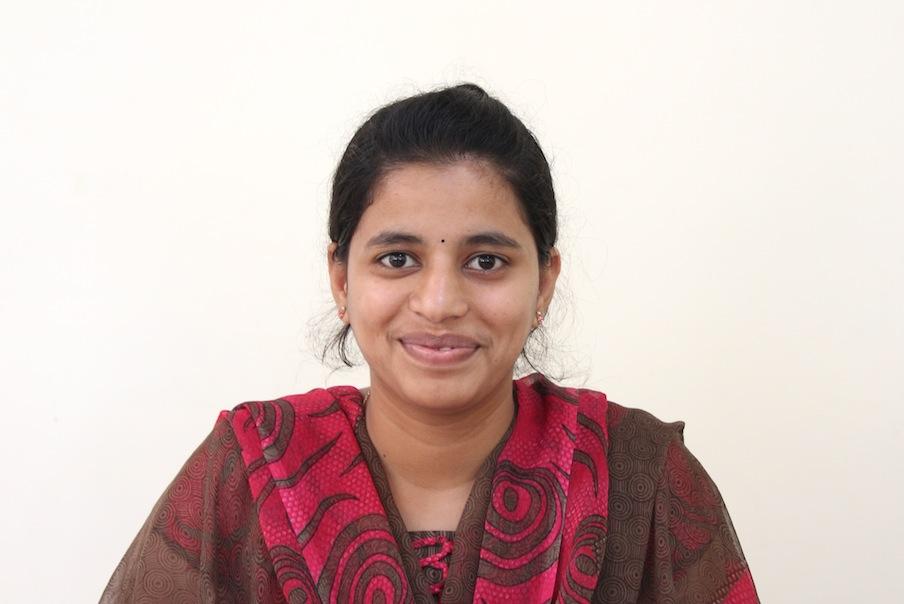 Madhuri M.