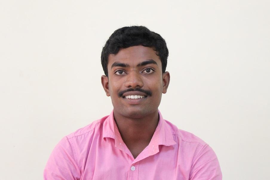 Pavan Kumar Sinde K.