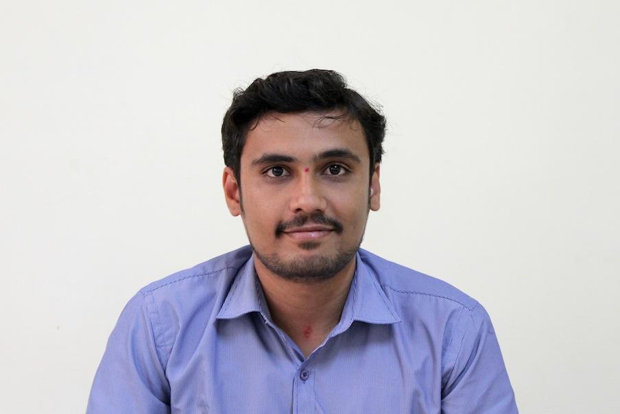 Kiran Kumar G. R.