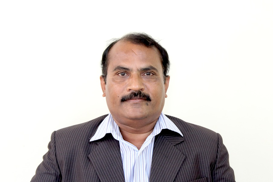 Dr. S. F. Kodad