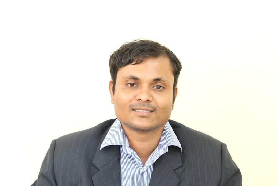 Shivakumar L. N.