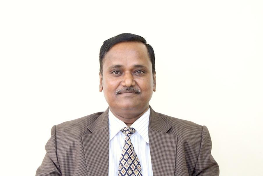 Dr.Nagaraja R.