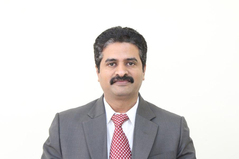 Dr.Sudharshan G. M.