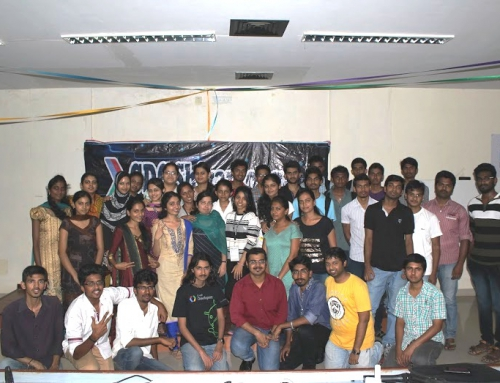 Web Application Development Workshop