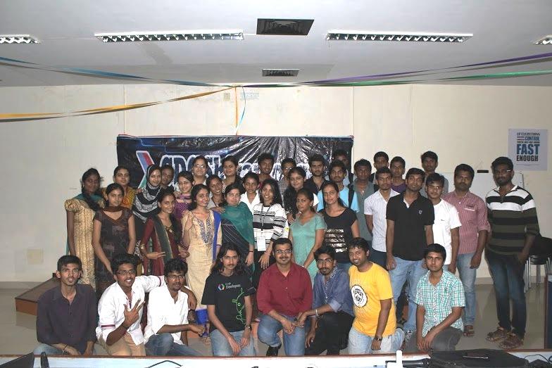 Web Application Development Workshop