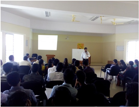 Technical talk on Basics of Computing and Cryptography