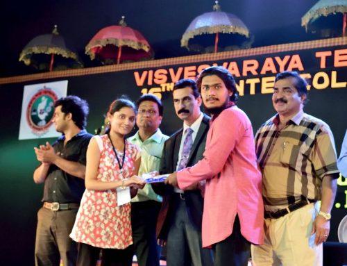 PESITM students secure medal in VTU Youth Fest