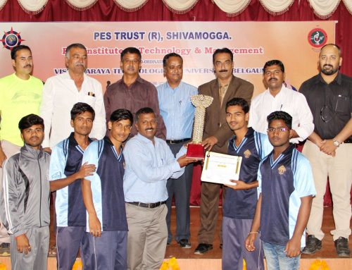 VTU Inter-Collegiate Yogasana Competition and Selection Trials