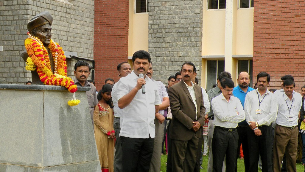 Engineers Day Celebrations