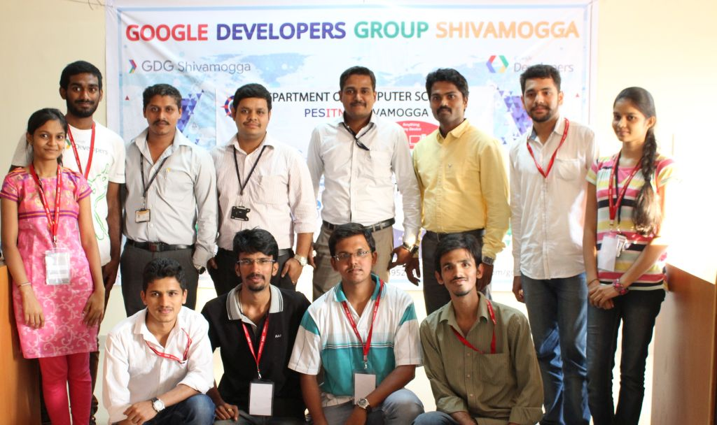 Two Day Workshop on Internet of Things (IoT)