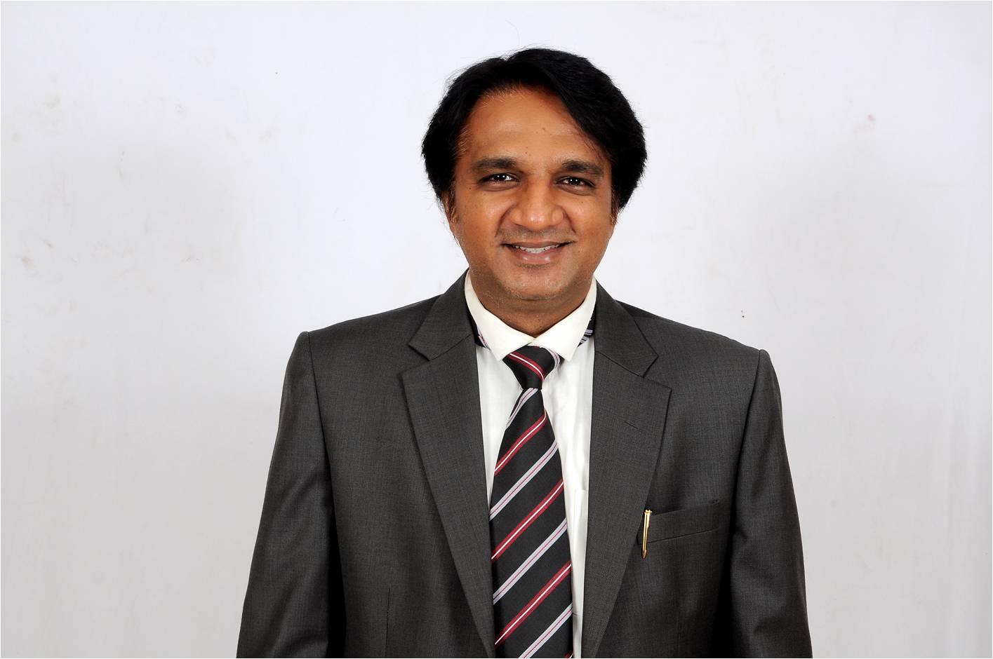 Arvind Mallik D.M.