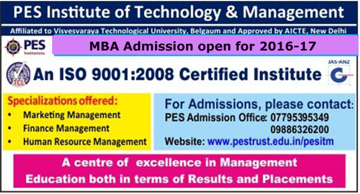 MBA - Advt - 2014 - KMAT - Website