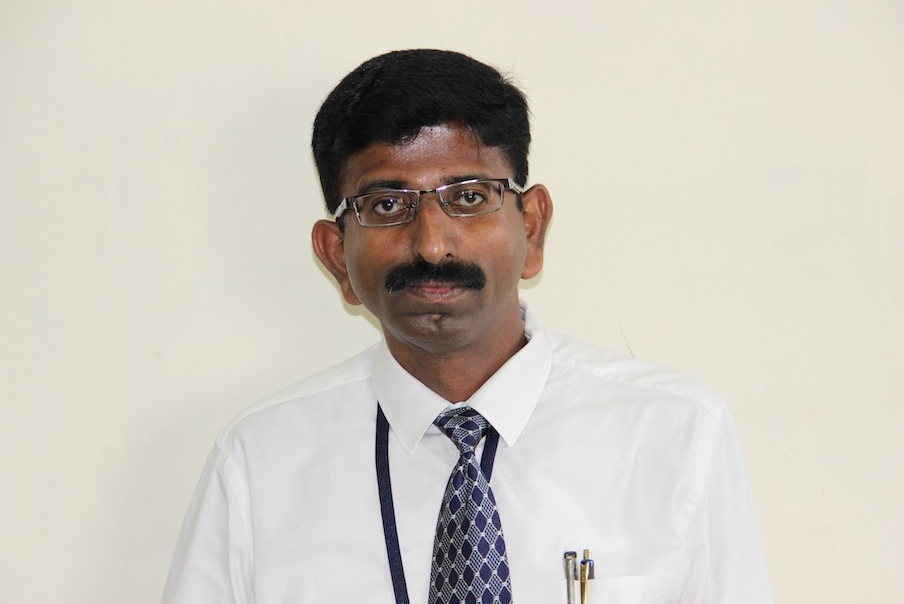 Dr. Aveesh S.T.