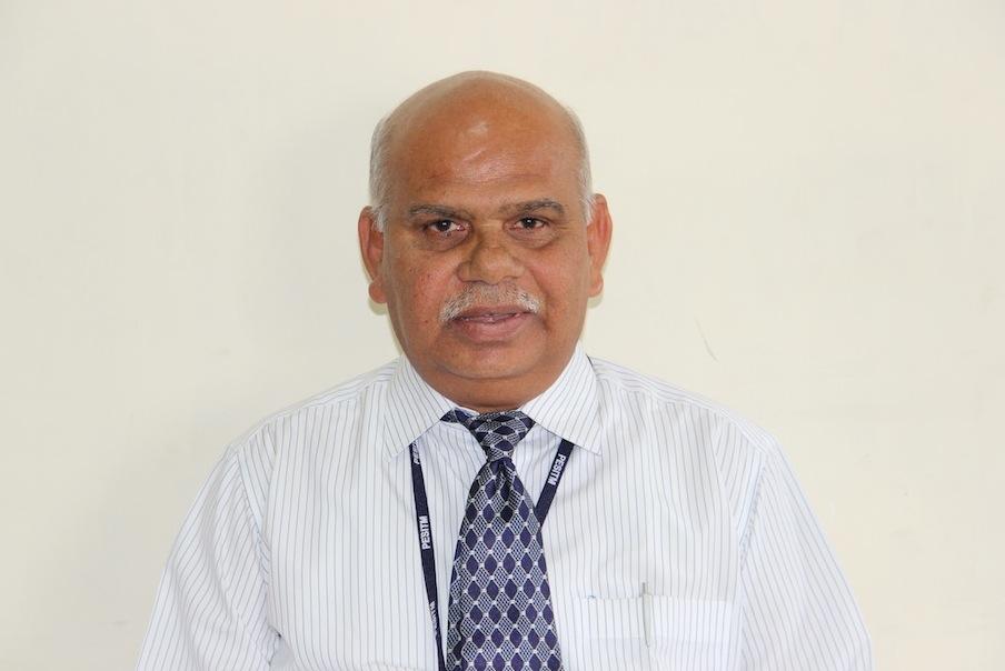 Dr. Jagadeesha S. N.