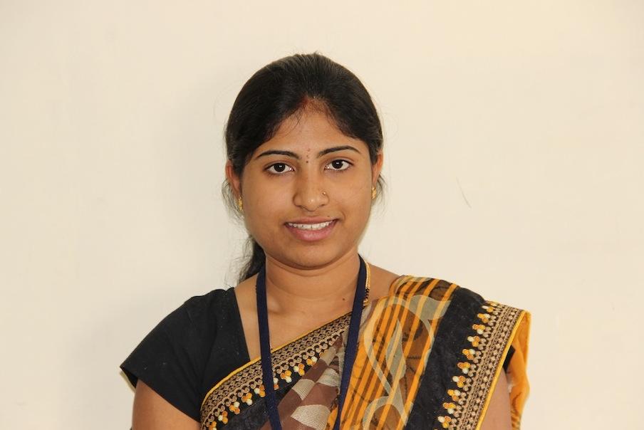 Shruthi G