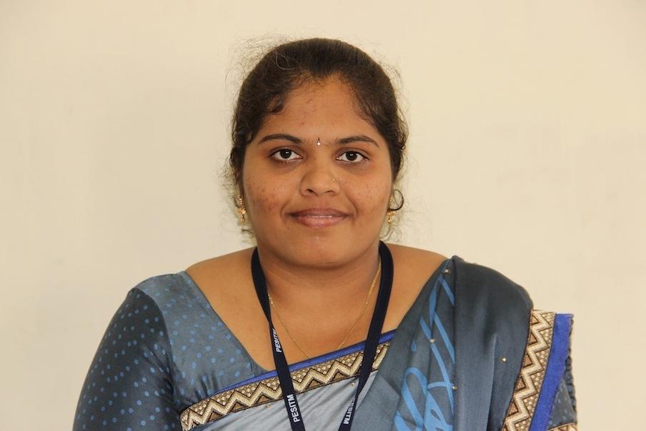 Reshma S.R.
